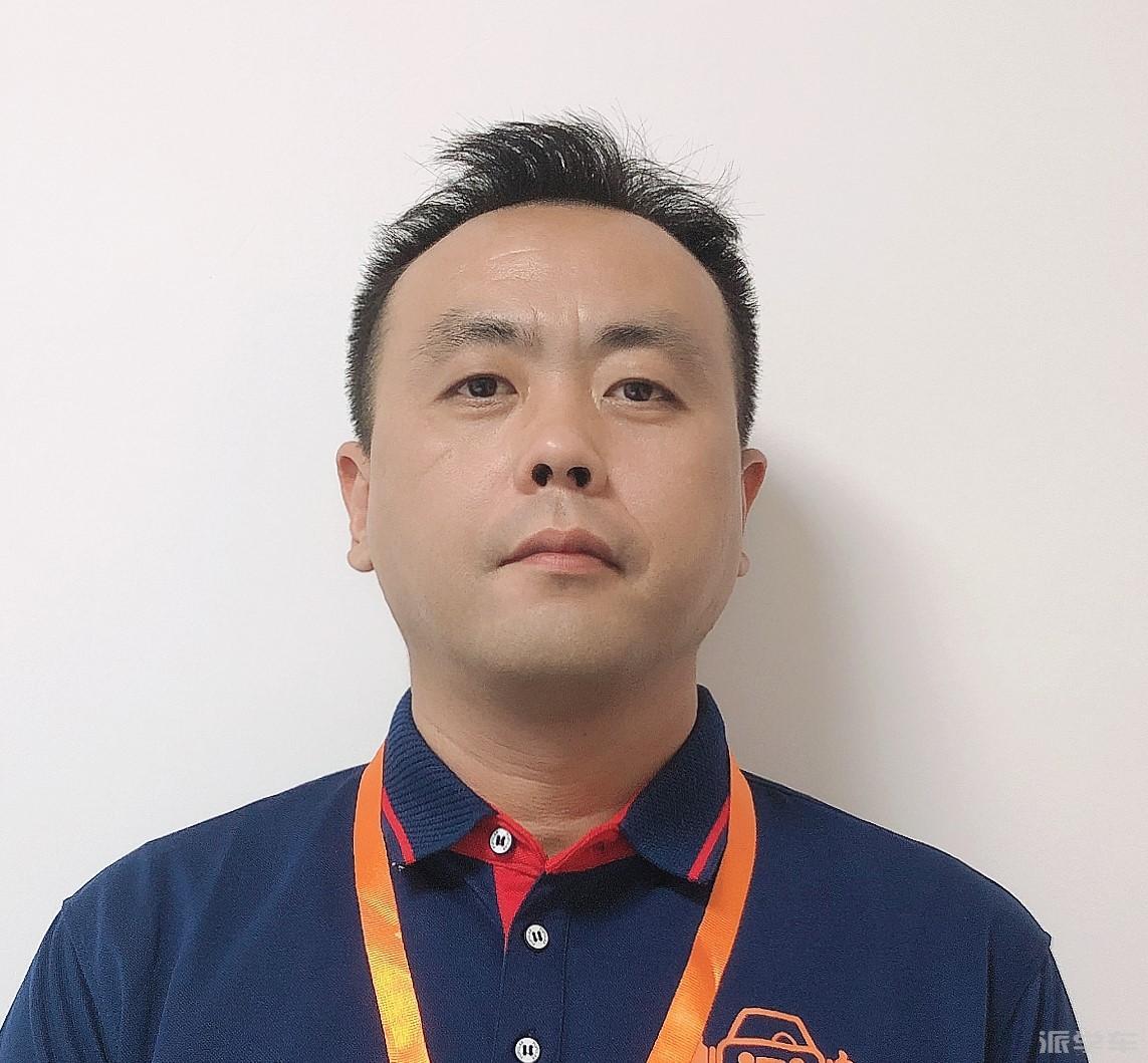 教练王雯磊