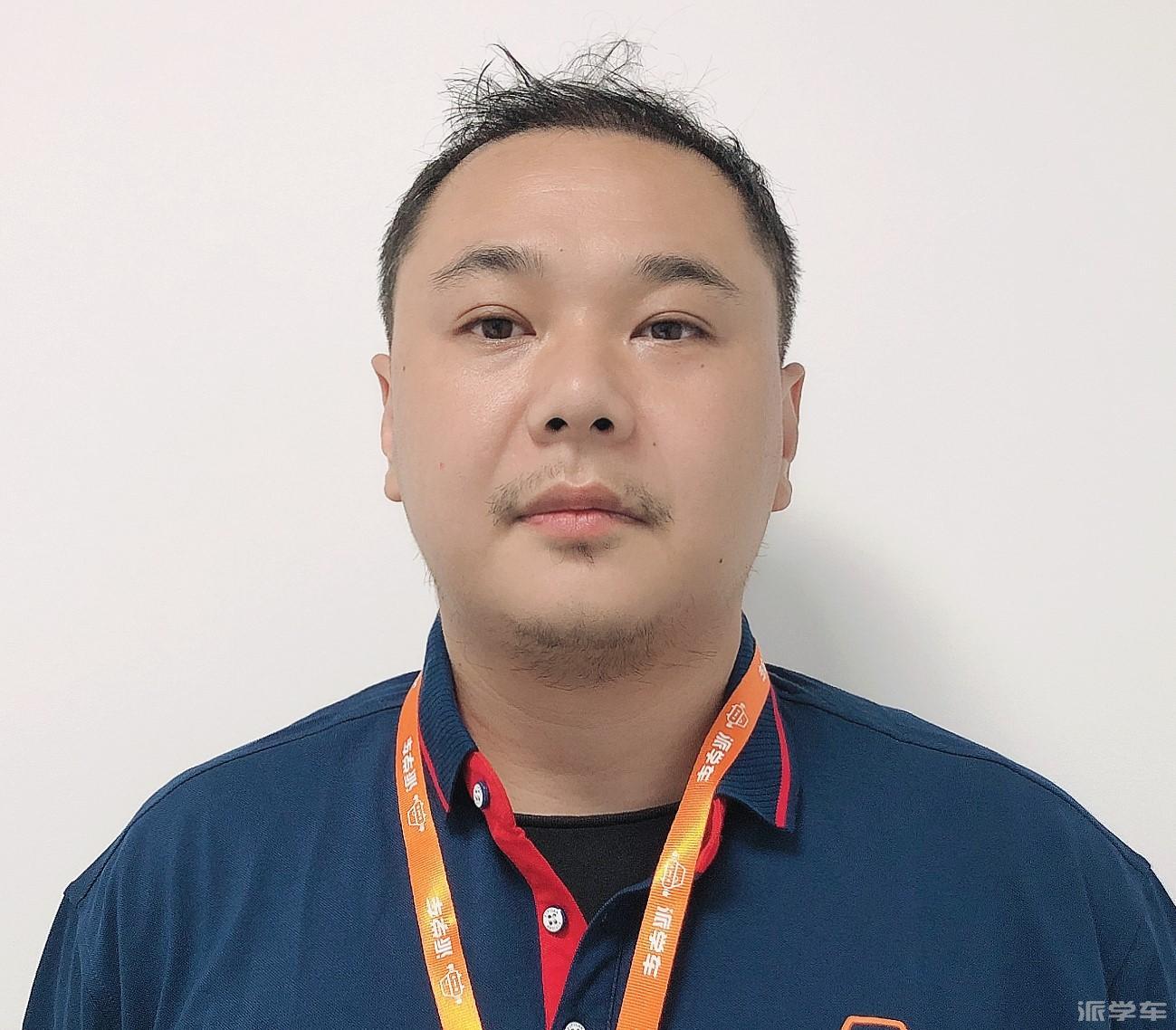 教练吴端良
