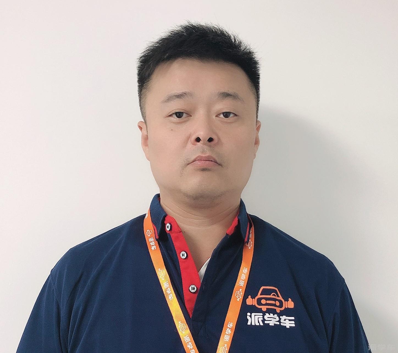 教练赵云春