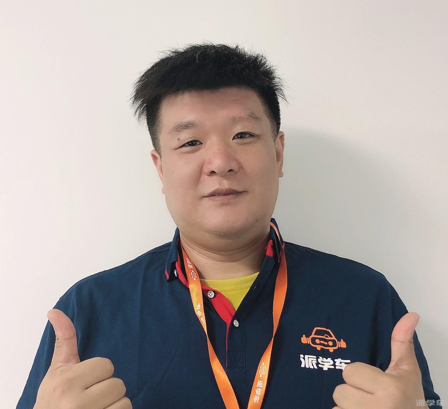 教练唐春叶