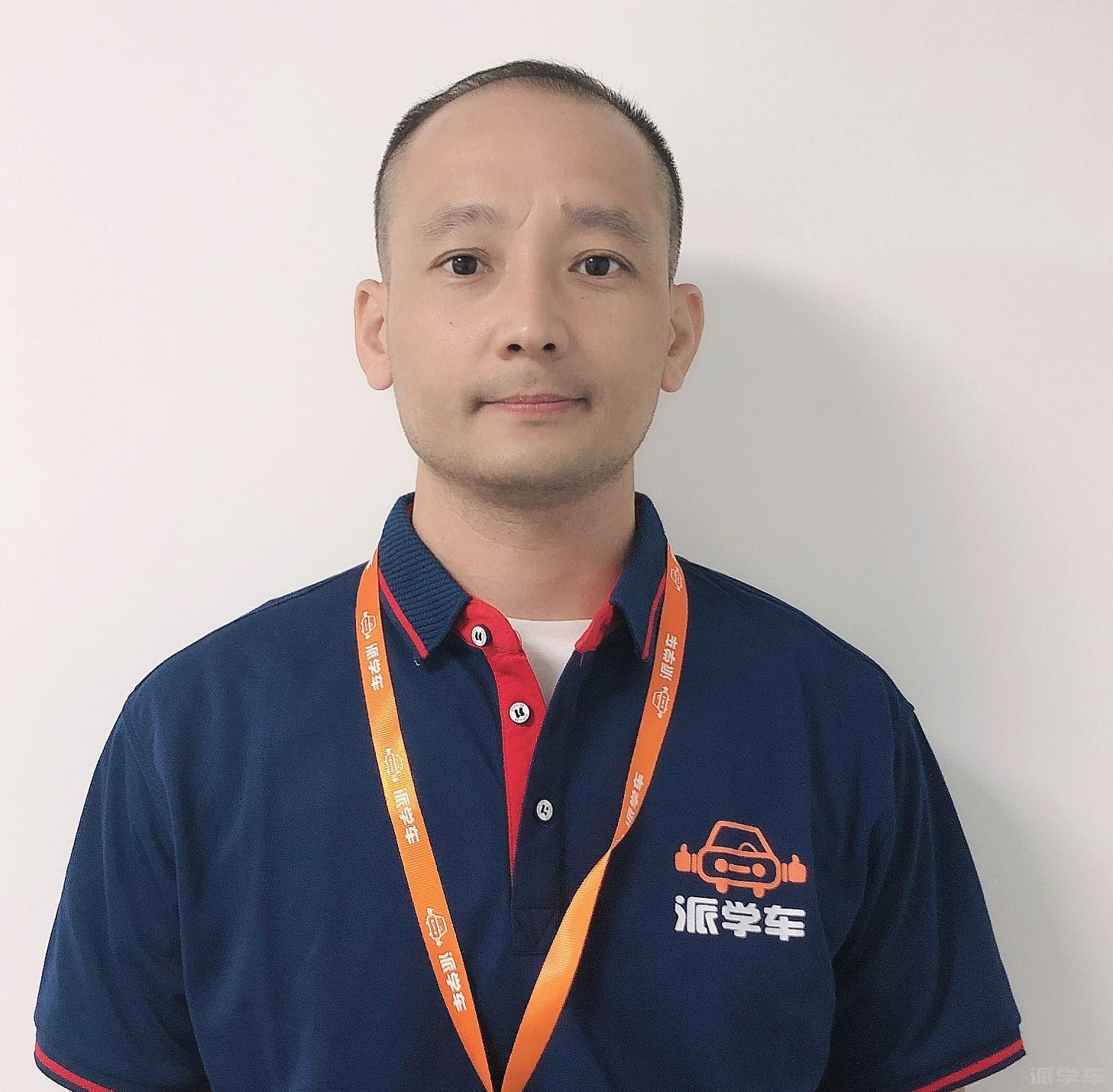 教练吴联彬