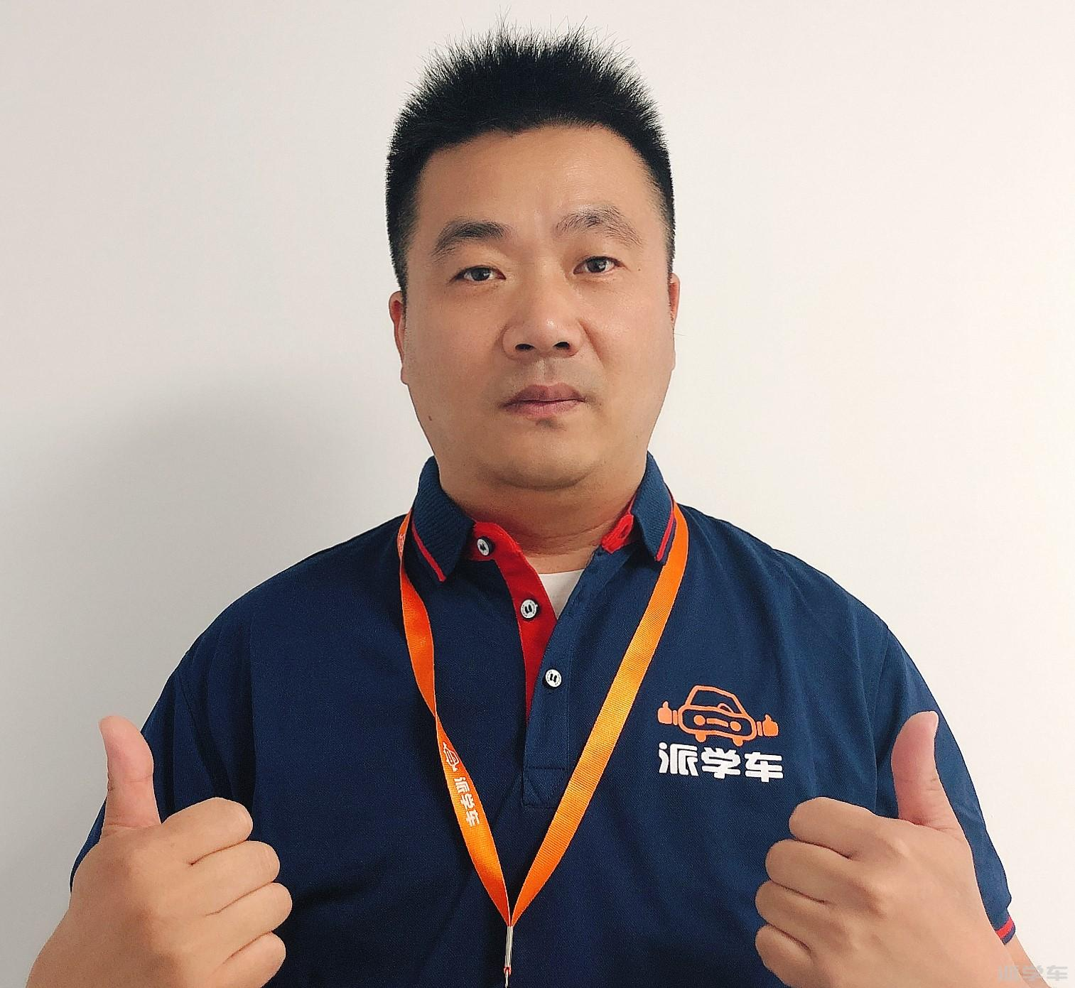 教练王静凤