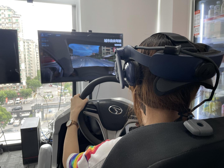 以科技赋能,派学车引领驾培行业走向智慧化新时代