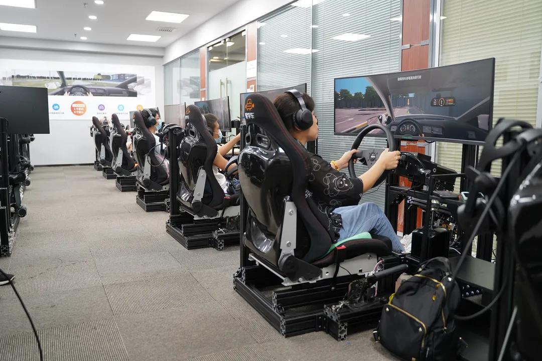 魔都又迎来3家「智能驾驶中心」快来解锁学车新姿势!