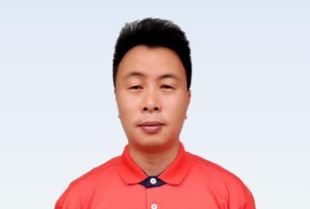 驾校教练吴萍