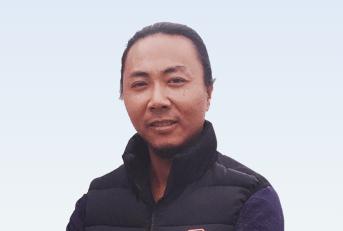 驾校教练刘永东