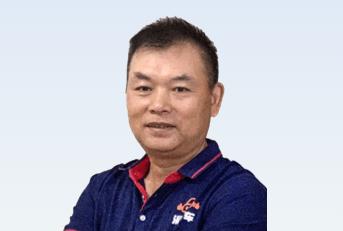 驾校教练吴齐成