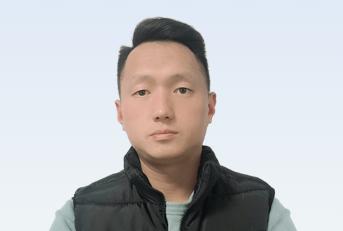 驾校教练徐涛