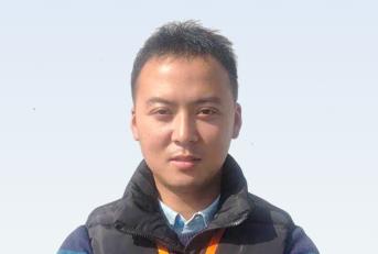 驾校教练陈永华