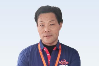 驾校教练黄忠