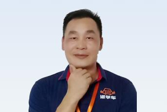 驾校教练伍玉福