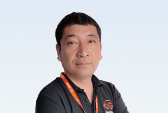驾校教练李晓军
