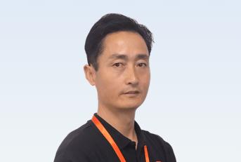 驾校教练杨年兵