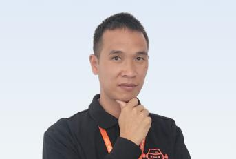 驾校教练陈武
